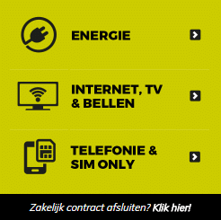 Internet bellen TV
