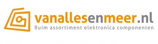 Makkelijk elektronische componenten kopen