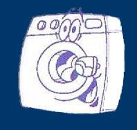 Zonder zorgen wassen met een nieuwe manchet wasmachine